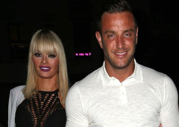 What did TOWIE's Chloe Sims have to say about her on/off romance with Elliott Wright?