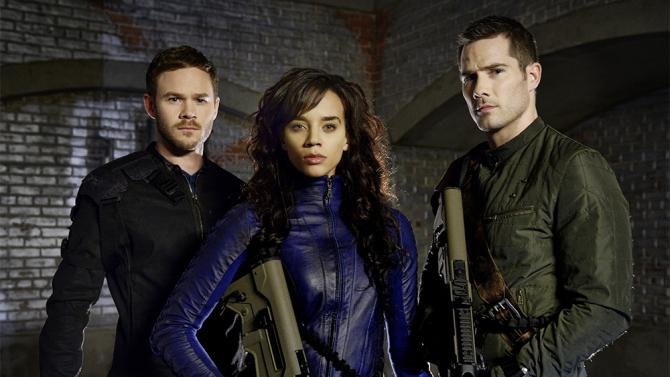 Review: Syfy's Killjoys is