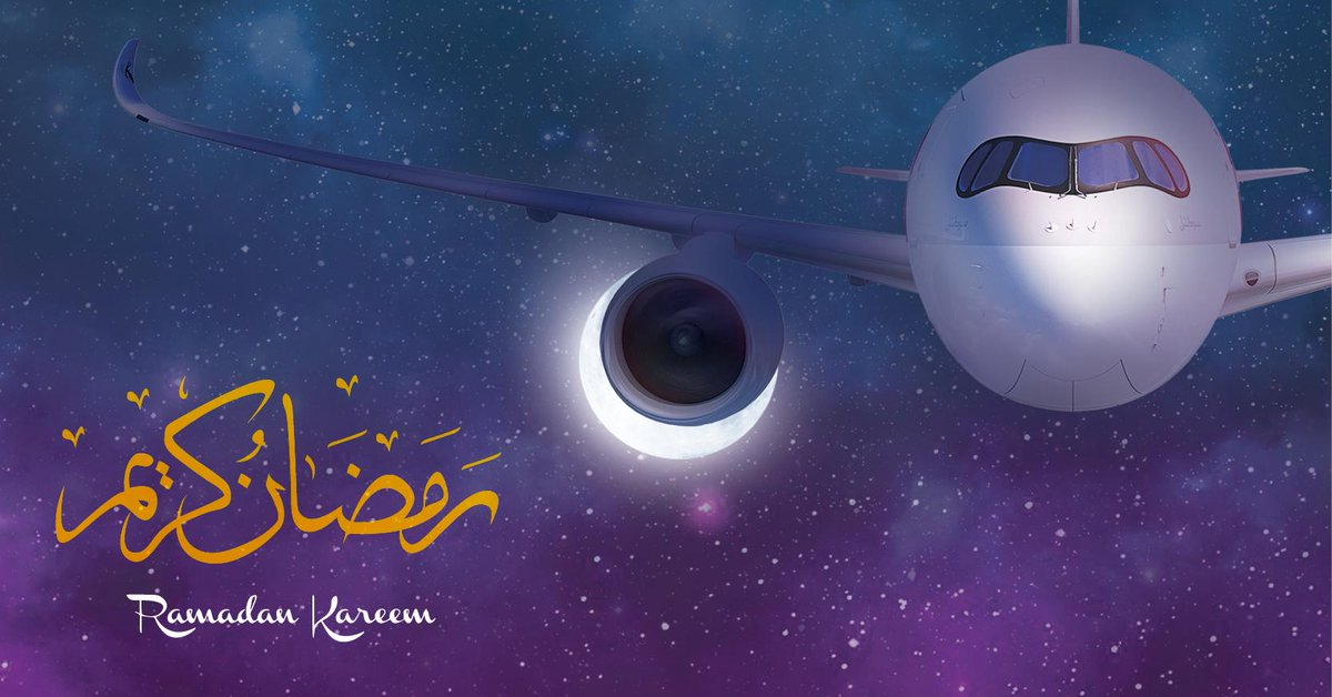 Ramadan is all about giving and QatarAirways is offering a special promotion from Qatar.