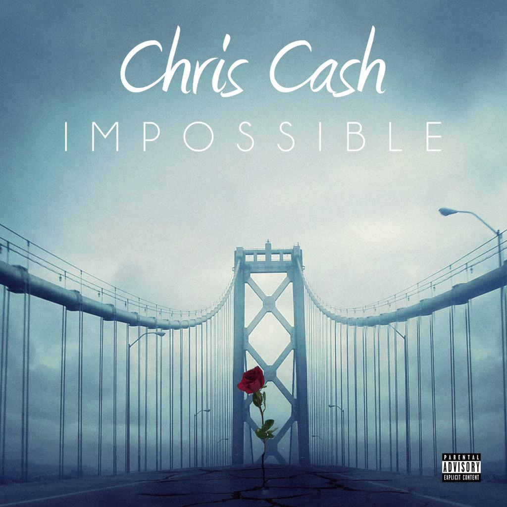 #Impossible #iTunes #June26th http://t.co/8usHmCMcOh