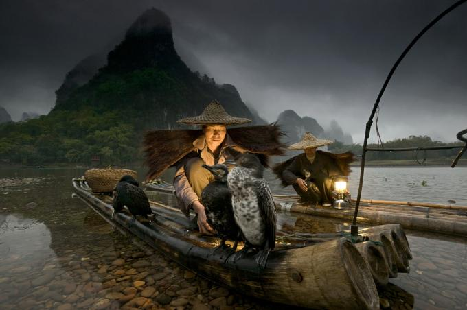 Earth is my Witness + Night Fisherman printspecial http://t.co/9I4Wmqbig3 http://t.co/8C36MCZT8p