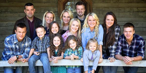 The parents of @TLC's superbrood @TheWillisClan share their rules for raising 12 kids