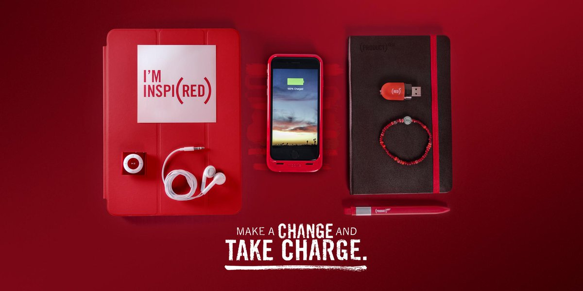 Retweet & be entered to win a @RED juice pack air for iPhone 6. Let's #86AIDS #StayPowerful http://t.co/KXefmNMllQ