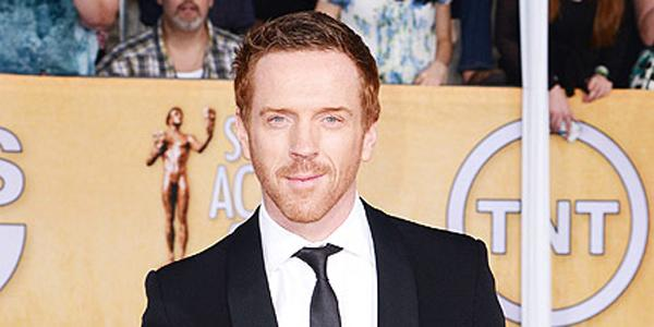 Will Damian Lewis be the next James Bond? British oddsmakers may have the inside track