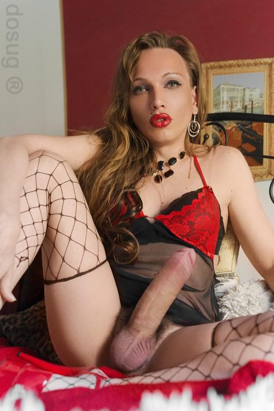 проститутки трансексуалки москвы