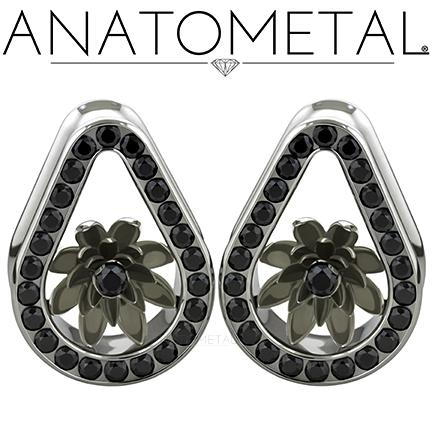 Did you catch our new Lotus Eyelets at the Anatometal booth during APP last week? Call us for details! http://t.co/eb3StAaGKJ