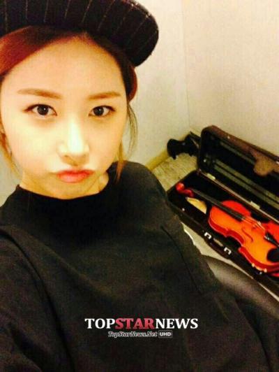 소나무(SONAMOO) 의진, '바흐를 꿈꾸며 언제나 칸타레 2'에 합류…'새로운 연기돌' http://t.co/Yvq44mLPtg #소나무 #SONAMOO #의진  신인 소나무의 멤버 의진이 tvN '…