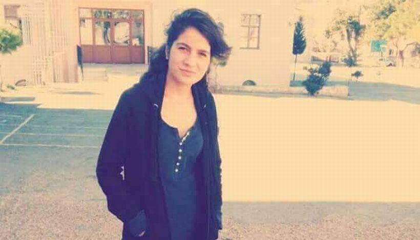 Muğla'da 18 yaşındaki #CansuKaya, cinsel saldırıya uğradı, boğuldu, cesedi dereye atıldı. http://t.co/muGWlKpajR http://t.co/GEJS75STh5