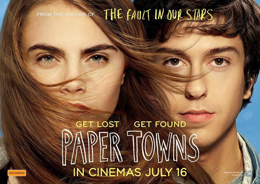 #Perth win double pass to #PaperTowns. To enter RT & follow @tweetperth http://t.co/hHQObhlKeL #perthwin http://t.co/7eA2nd6up4