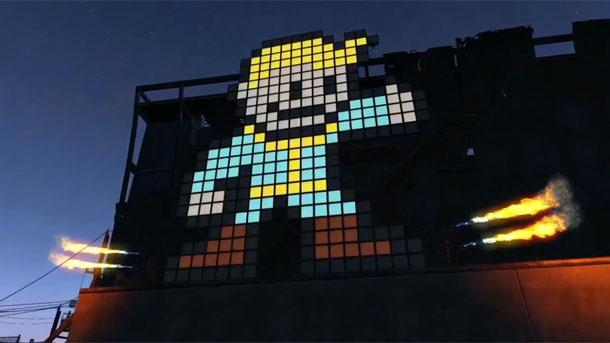 Awesome news – Bethesda consulted id and former bungie talent to improve Fallout 4's gunplay! http://t.co/yi3YjMvb6d http://t.co/VxoNoK5pmY