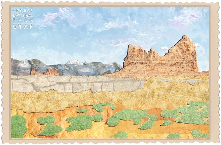 RT @hitRECord: We're making a set of mixed media postcards for the National Parks - come make some w/ us: http://t.co/nKpCLunQxk http://t.c…
