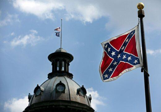 What if Germany still flew a Nazi flag? #confederate #CharlestonShooting http://t.co/eqx4ljGzbG