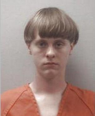 The @FBI identifies Charleston shooter as 21-year-old Dylan Roof: http://t.co/i4Yyqr2P8U http://t.co/7wUOwtg4gz