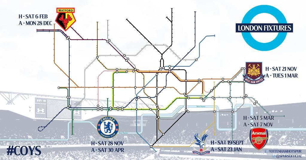 @SpursOfficial Hope you don't mind but I fixed your map. http://t.co/9ykGzdORS7