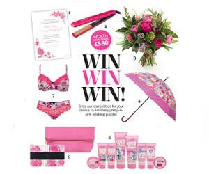 Ends: 12/08 #Win accessories worth over £580 from Wedding Magazine http://t.co/RjRwEMy6f6  http://t.co/grvEVZDhUg #comp