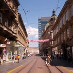 Ilica, Zagreb /2015.06 / #ilica #zagreb #croatia #nebodernatrgu http://t.co/qthTXgs4if