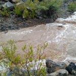 صورة من امطار وادي السحتن بولاية الرستاق http://t.co/b3Be5niEzM