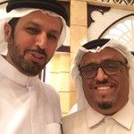 غرد بـ صورة:  سيلفي مع بوفارس يقهر الأخوانجية وأصحاب الفكر المنحرف😜 @Dhahi_Khalfan  #الإمارات #يا_خوان #الدمية http://t.co/Yci2wpMRj2