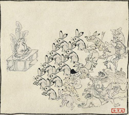 ありがちな教室戯画 http://t.co/ALjdEOvNtW