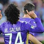 Salah rompe con la Fiorentina, il suo futuro diviso fra Inter e Roma http://t.co/O3YCZAwf1L http://t.co/0V1TRVOOxe