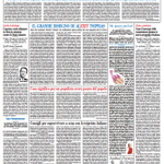 #Grecia, stato islamico e Renzi, ecco la #primapagina del Foglio di oggi http://t.co/kDt3NaKOpu http://t.co/QfrHU2iOhC