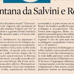 Un grande amore non finisce mai. Sulla Grecia, Renzi ritrova il suo alleato naturale. Dal @sole24ore http://t.co/WR5jnRIagH