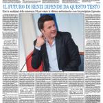 Esclusivo documento con le condizioni della minoranza Pd dal quale dipende il futuro di Renzi http://t.co/kDt3NaKOpu http://t.co/8OZtcpiWq9