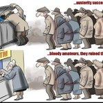 Il terrorismo dellinformazione. #Grecia http://t.co/MLhH2ZyB8A