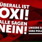 #Sommer #Sonne #OXI #Griechenland Demo heute, 18 Uhr, Oranienplatz, Berlin @katjakipping, Elmar Altvater @Blockupy http://t.co/EQmPvMV5wQ