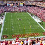 Obama administration to block new Redskins stadium over teams name: http://t.co/Fm7hZNNWxk http://t.co/Z15Tq1y6sJ