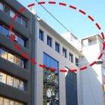 Mimarlar Odasının binası kaçak çıktı http://t.co/pXVw7EJI8G http://t.co/G9b24DSezK