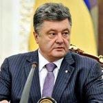 Пётр Порошенко призвал к новым санкциям против РФ в случае эскалации конфликта в Донбассе https://t.co/c771oBJecg http://t.co/c6pnPS4MHN