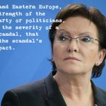 The Politics of Scandal in Central and Eastern Europe: http://t.co/FQLa0tTUQS #Poland #Romania #Moldova #Hungary http://t.co/r7WjFk6R4w
