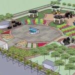 بدأ العمل في تنفيذ المرحلة الثانية من حديقة لوى العامة بتكلفة 400 ألف ريال.. http://t.co/w5k2oKSwZI