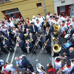 ¡Faltan 3 días para San Fermín! 3 egun falta dira sanferminetarako! #SF15 http://t.co/VevAjCssdo