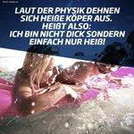 Nimmst du bei #Hitze schneller ab? Hier findest du es raus! http://t.co/51q4I66puX #sommer #fitnessmotivation http://t.co/B6HGnwnNsU