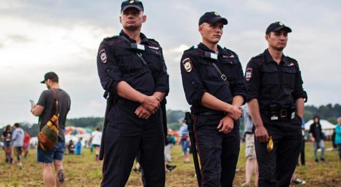 Если завтра Майдан Зачем депутаты российского парламента расширяют права полицейских?