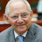 Deutschlandtrend: Schäuble immer beliebter dank Griechenland-Sprüchen http://t.co/pcyDB0MVXR http://t.co/GqtAmAOAkT