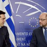 El Presidente del Parlamento Europeo pide un gobierno de tecnócratas en Grecia http://t.co/KB8oxHHEpu http://t.co/K6BIfAUEwX
