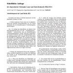 Anfrage von @Schmidtlepp & @Fabio_reinhardt zur #Abschiebepraxis im Land #Berlin http://t.co/DyKC1v6v1d #AufenthG http://t.co/UloL7ELp0T