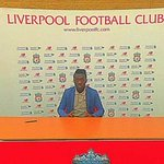 Liverpool have moved to sign Bobby Adekanye after FIFA stopped him from playing for Barcelona. http://t.co/qh8N4WDAZL http://t.co/IVPhFVolZI