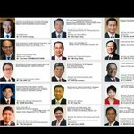 The sheer academic qualifications needed to be a Minister in Singapore is just *insert word*s* Malaysia? http://t.co/HVGCPYPnE4