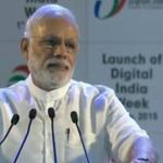 #DigitalIndia LIVE: PM Shri @narendramodi addressing at the #DigitalIndiaWeek launch https://t.co/KAi2kwRFpg http://t.co/dt6mc5PFWw