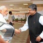 #DigitalIndia : PM Shri @narendramodi at the launching ceremony of #DigitalIndiaWeek http://t.co/GOdRY6Uvef