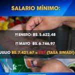 El salario Mínimo sube a MENOS de lo que cuesta una habitación de un estudiante en Merida .. http://t.co/yRZK4KOlR9