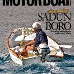 Temmuz sayımız hocamız, yol göstericimiz, ilham kaynağımız #SadunBoro'ya ithaf edilmiştir. http://t.co/JvW7Pf6749