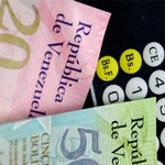 A partir de hoy el salario mínimo se ubicará en Bs. 7.421,67 http://t.co/ddo07QVgnZ