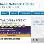 #DigitalIndia: BharatNet: Broadband backbone across India: http://t.co/swK5kz3Sib #DigitalIndiaWeek http://t.co/sSMmq95sq8