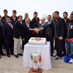 Büyükşehir'den KSK'ya Euroleague Morali http://t.co/JlXlJD9nXe #izmir #KSK #Euroleague http://t.co/gQX5QffDUl