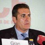 """.@JRSandovalH : """"El #GranadaCF puede ser la consagración de mi carrera"""" http://t.co/4cENkD2xdH http://t.co/Od2y2UMAq7"""